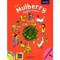 Oxford New Mulberry English Coursebook Class 1