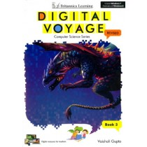 Digital Voyage Computer Science Series Class 3