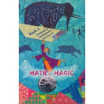 NCERT Math Magic Class 4