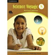Cambridge Science Voyage Coursebook 8