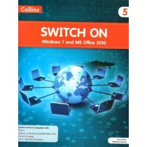 Collins Switch On Windows 7 and MS Office 2010 Book 5
