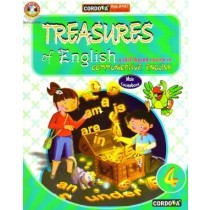 Cordova Treasures of English Main Coursebook 4