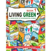 Living Green Book 1 Environmental Studies