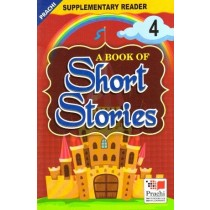 Prachi Supplementary Reader A book of Short Stories Class 4
