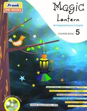 Magic Lantern English Coursebook 5