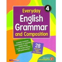 Viva Everyday English Grammar and Composition 4