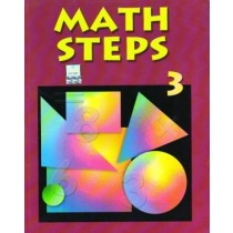 Bharati Bhawan Maths Steps For Class 3 by Asit Das Gupta