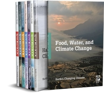 Earth's Changing Climate World Book