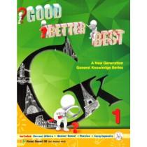 Good Better Best General Knowledge Class 1
