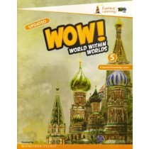 Wow World Within Worlds A General Knowledge Book 5