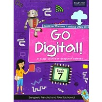 Oxford Go Digital Computer Science Book 7