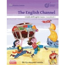 Indiannica Learning The English Channel Coursebook Class 3