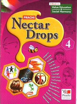 Prachi Nectar Drops For Class 4