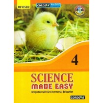 Cordova Science Made Easy for Class 4