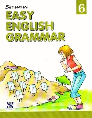 Easy English Grammar Book 6