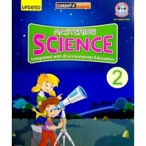Cordova Mastering Science Class 2