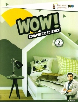 Wow Computer Science Book 2