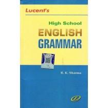 Lucent's High School English Grammar