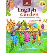 My English Garden Coursebook Class 6