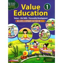 Value Education For Class 1