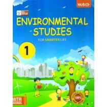 MTG Environmental Studies For Smarter Life Class 1