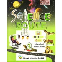 Mascot Science Route Book 3