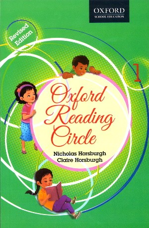 Oxford Reading Circle For Class 1