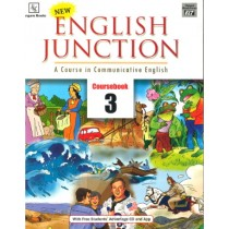 Orient Blackswan New English Junction Coursebook For Class 3