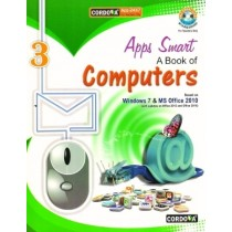 Cordova Apps Smart a book of Computers Class 3