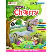 Macmillan Little Cherry UKG Semester 2