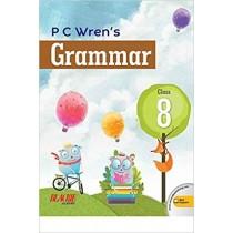 P C Wrens Grammar Class 8