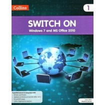 Collins Switch On Windows 7 and MS Office 2010 for Class 1