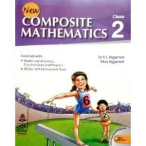New Composite Mathematics Class 2