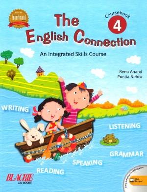 The English Connection Coursebook Class 4