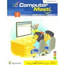 Next Education Computer Masti Class 2