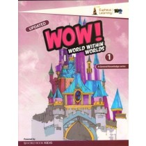 Wow World Within Worlds A General Knowledge Book 1