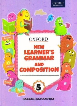 Oxford New Learner's Grammar and Composition 5