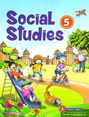 Viva Social Studies Class 5