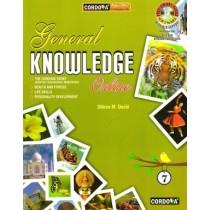 Cordova General Knowledge Online Book 7
