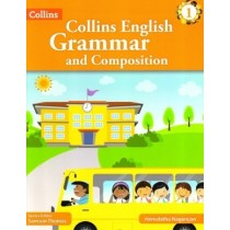 Collins English Grammar and Composition Class 1