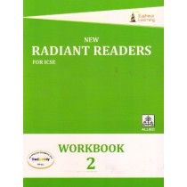 Eupheus Learning New Radiant Readers For ICSE Workbook 2