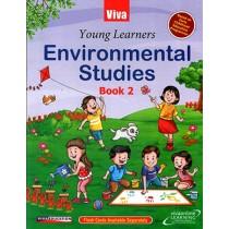 Viva Young Learner Environmental Studies Book 2