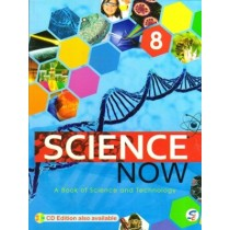 Sapphire Science Now Class 8