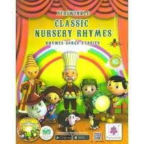Periwinkle Classic Nursery Rhymes
