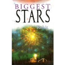 Biggest Stars by Rohit