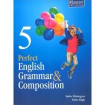 Perfect English Grammar & Composition Class 5