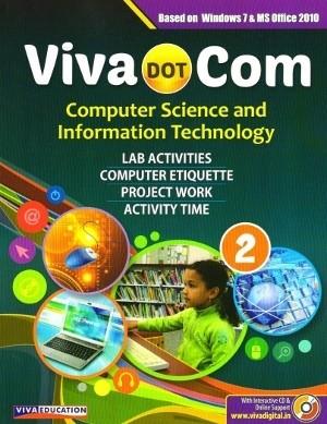 Viva Dot Com For Class 2