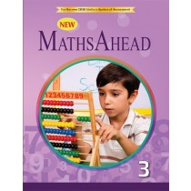Orient BlackSwan New Maths Ahead Class 3