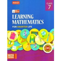 MTG Learning Mathematics For Smarter Life Class 7