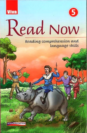 Viva Read Now For Class 5